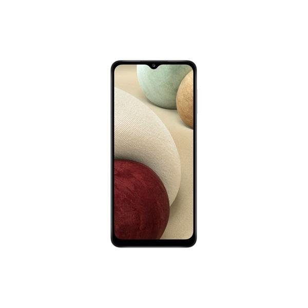 Samsung SM-A125FZWVEUE Galaxy A12 6,5 LTE 4/64GB Dual SIM fehér okostelefon - 1