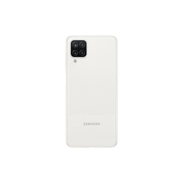 Samsung SM-A125FZWVEUE Galaxy A12 6,5 LTE 4/64GB Dual SIM fehér okostelefon - 4