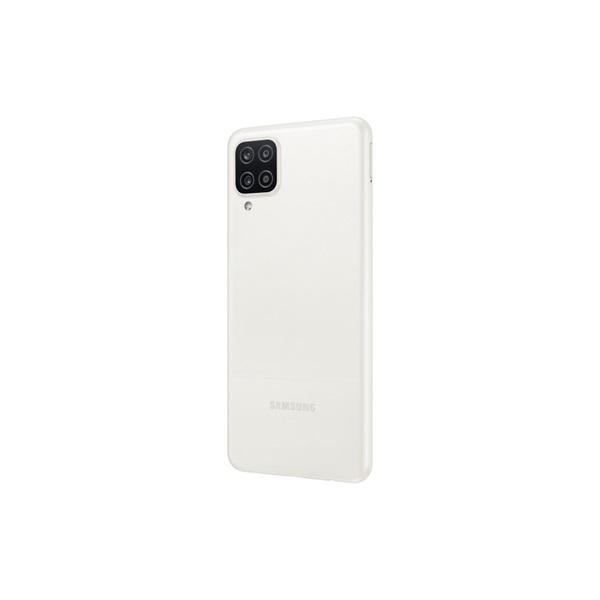 Samsung SM-A125FZWVEUE Galaxy A12 6,5 LTE 4/64GB Dual SIM fehér okostelefon - 5
