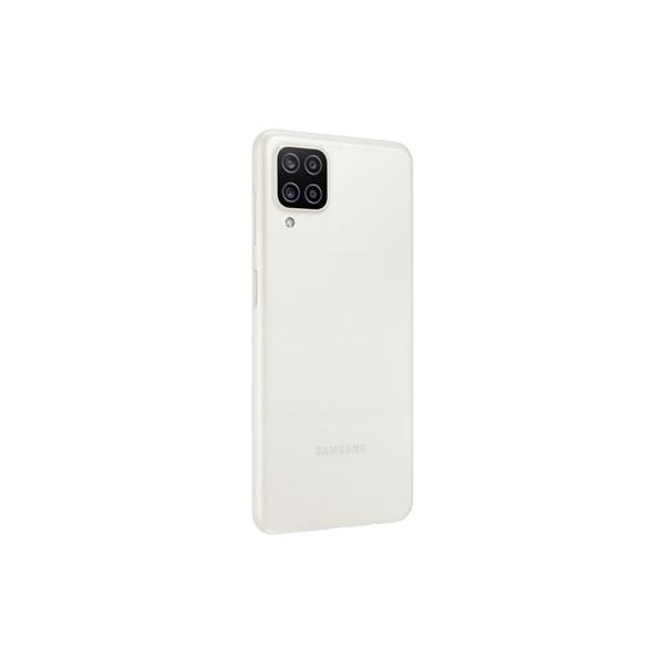 Samsung SM-A125FZWVEUE Galaxy A12 6,5 LTE 4/64GB Dual SIM fehér okostelefon - 6
