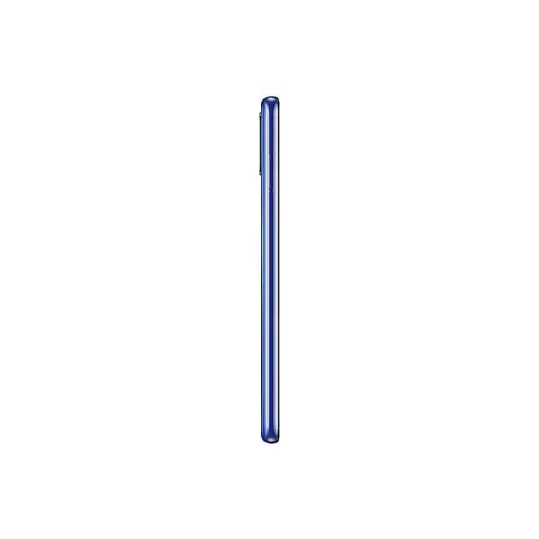 Samsung SM-A217F/DS Galaxy A21s 6,5 LTE 3/32GB DualSIM kék okostelefon - 5