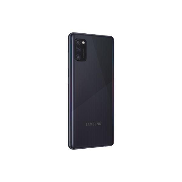 Samsung SM-A415F Galaxy A41 6,1 LTE 4/64GB Dual SIM fekete okostelefon - 3