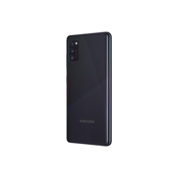 Samsung SM-A415F Galaxy A41 6,1 LTE 4/64GB Dual SIM fekete okostelefon - 5