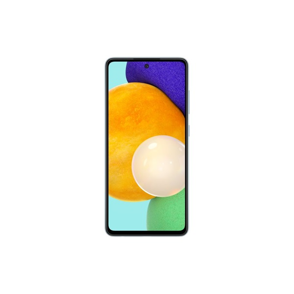 Samsung SM-A525FZBGEUE Galaxy A52 6,5 LTE 6/128GB Dual SIM kék okostelefon - 1