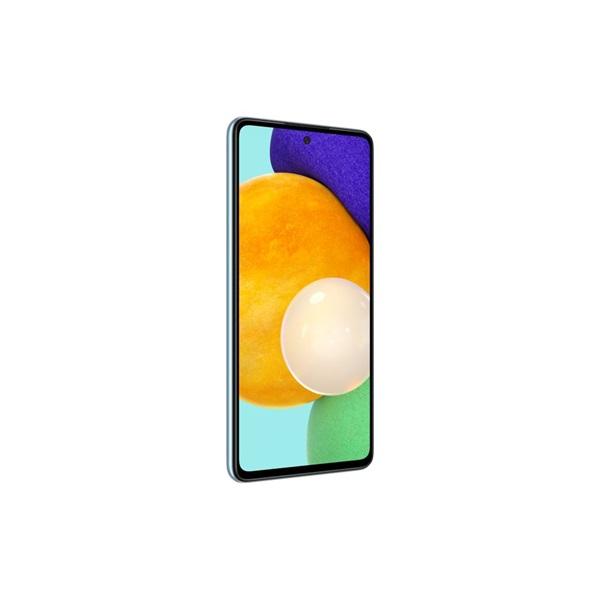 Samsung SM-A525FZBGEUE Galaxy A52 6,5 LTE 6/128GB Dual SIM kék okostelefon - 2