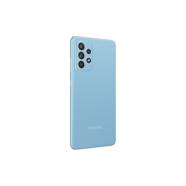 Samsung SM-A525FZBGEUE Galaxy A52 6,5 LTE 6/128GB Dual SIM kék okostelefon - 6