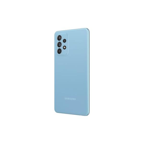 Samsung SM-A525FZBGEUE Galaxy A52 6,5 LTE 6/128GB Dual SIM kék okostelefon - 7