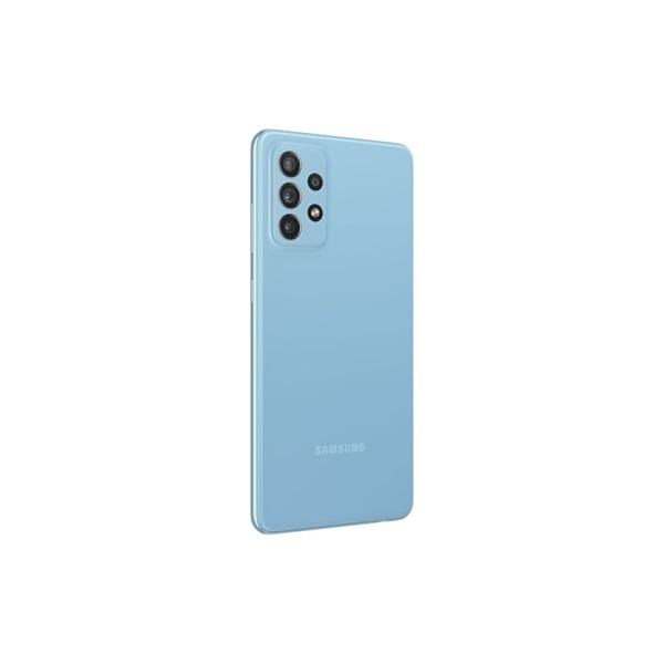 Samsung SM-A725FZBDEUE Galaxy A72 6,7 LTE 6/128GB Dual SIM kék okostelefon - 6