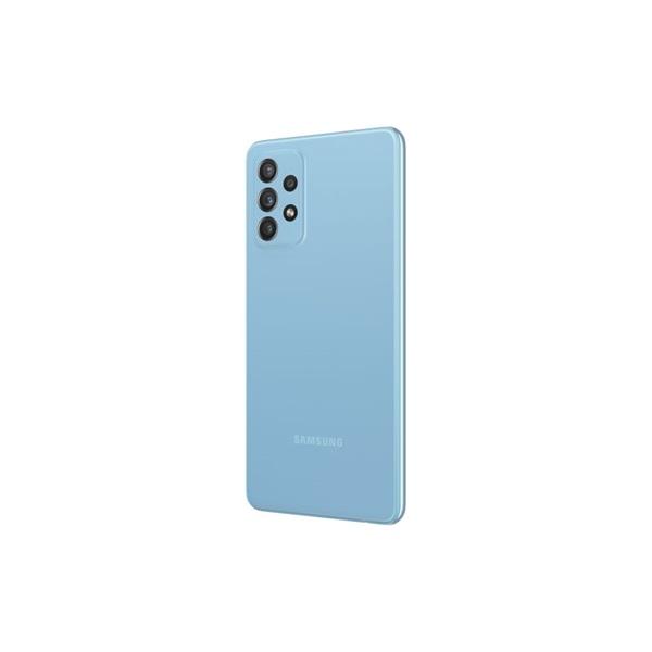 Samsung SM-A725FZBDEUE Galaxy A72 6,7 LTE 6/128GB Dual SIM kék okostelefon - 7