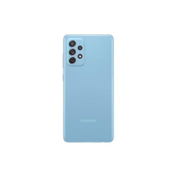 Samsung SM-A725FZBDEUE Galaxy A72 6,7 LTE 6/128GB Dual SIM kék okostelefon - 8