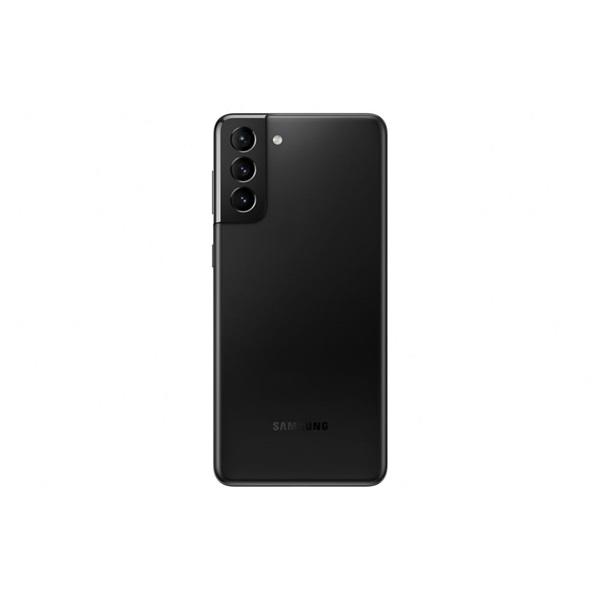 Samsung SM-G988B Galaxy S21+ 6,7 LTE 8GB/256GB Dual SIM fantomfekete okostelefon - 1