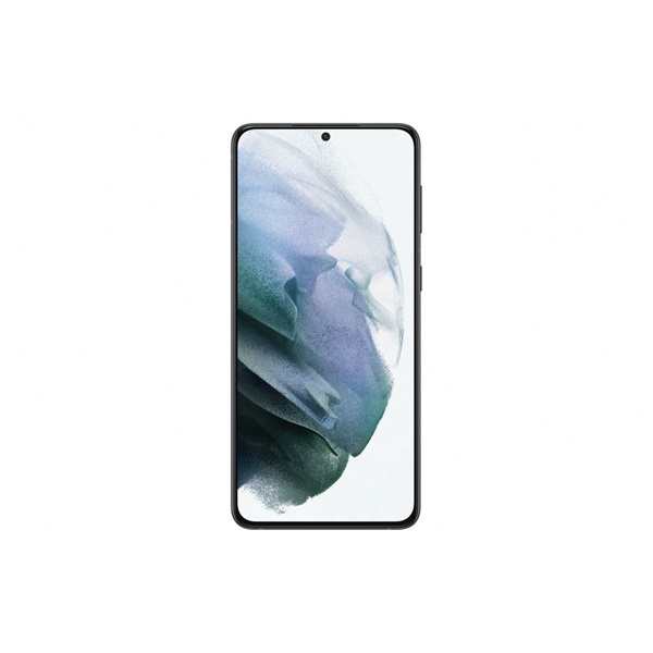 Samsung SM-G988B Galaxy S21+ 6,7 LTE 8GB/256GB Dual SIM fantomfekete okostelefon - 2