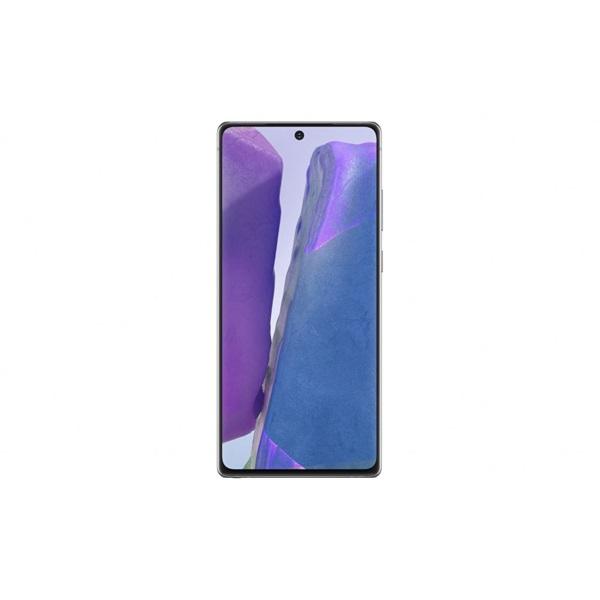 Samsung SM-N980 Galaxy Note 20 LTE/256GB Dual SIM szürke okostelefon - 1