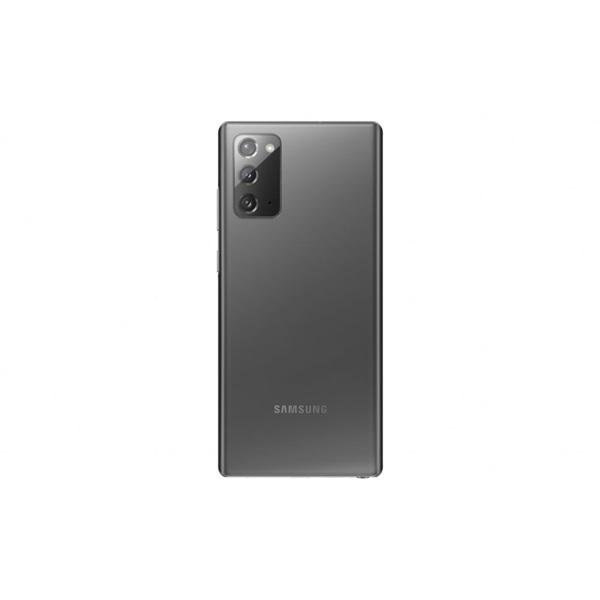 Samsung SM-N980 Galaxy Note 20 LTE/256GB Dual SIM szürke okostelefon - 2