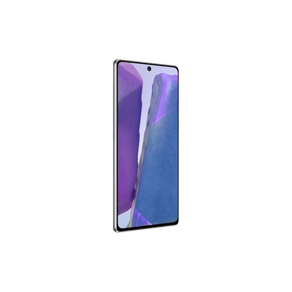Samsung SM-N980 Galaxy Note 20 LTE/256GB Dual SIM szürke okostelefon - 3