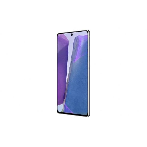 Samsung SM-N980 Galaxy Note 20 LTE/256GB Dual SIM szürke okostelefon - 4