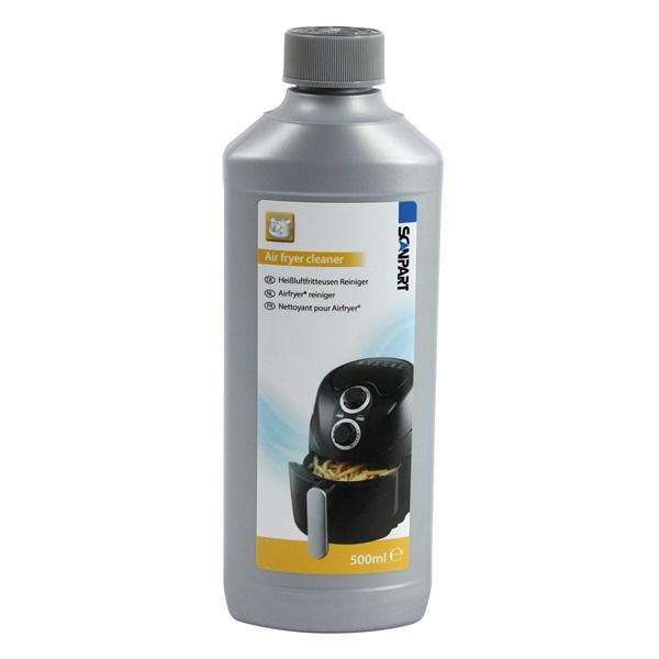 Scanpart 1110000032 forrólevegős fritőz tisztító - 1