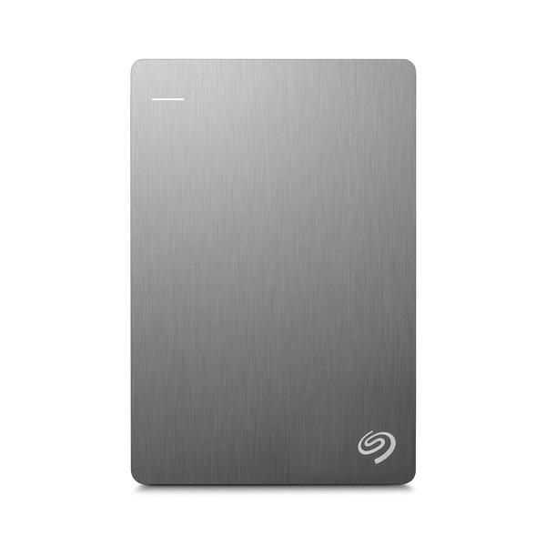 Seagate STDR1000201 1TB USB 3.0 Backup Plus ezüst külső winchester - 3