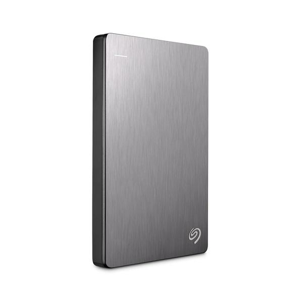 Seagate STDR1000201 1TB USB 3.0 Backup Plus ezüst külső winchester - 7