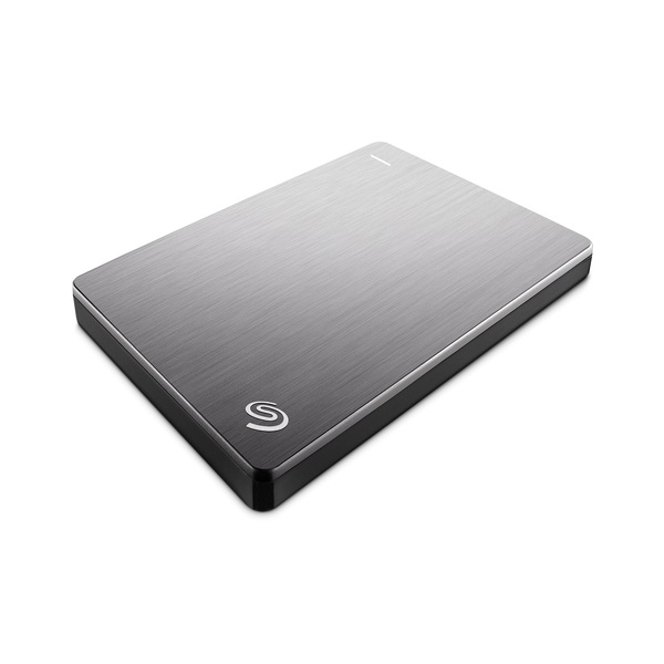 Seagate STDR1000201 1TB USB 3.0 Backup Plus ezüst külső winchester - 9