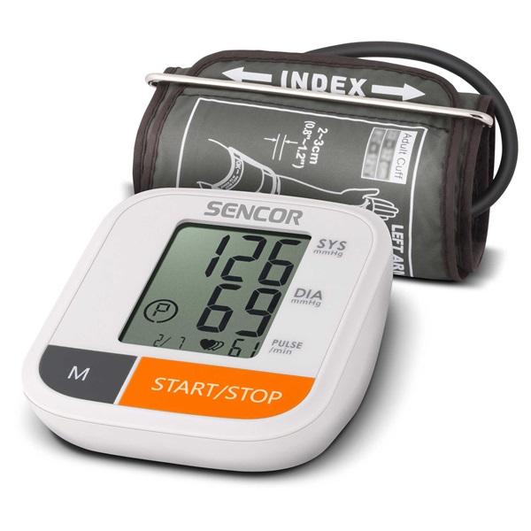 Sencor SBP 6800WH vérnyomásmérő - 1