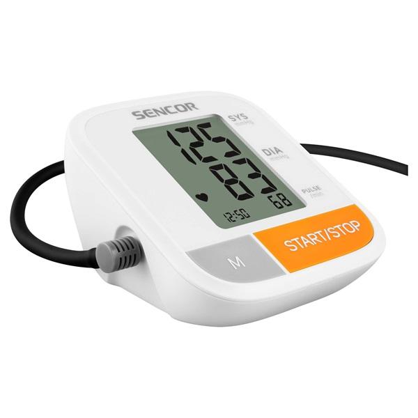 Sencor SBP 6800WH vérnyomásmérő - 3