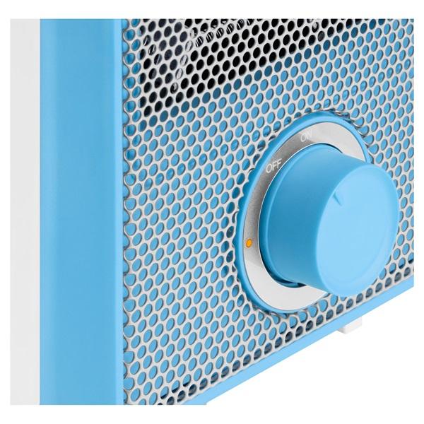 Sencor SFH 6010BL ventilátoros hősugárzó - 3