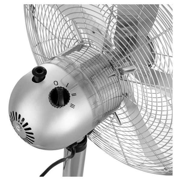 Sencor SFN 4040SL 40cm fém álló ventilátor - 4