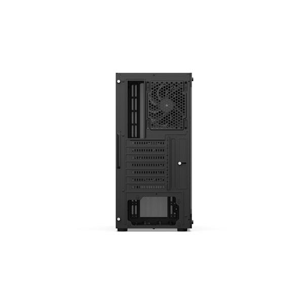 SilentiumPC Ventum VT2 TG Fekete (Táp nélküli) ablakos ATX ház - 18