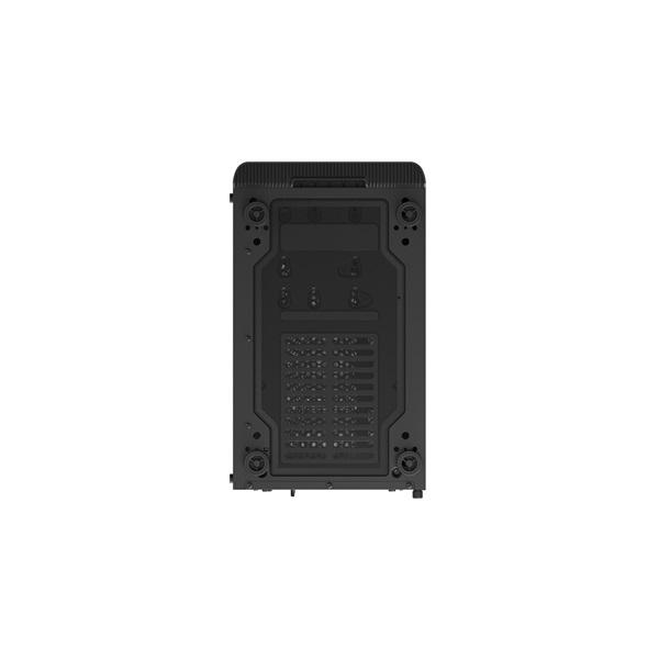 SilentiumPC Ventum VT2 TG Fekete (Táp nélküli) ablakos ATX ház - 21