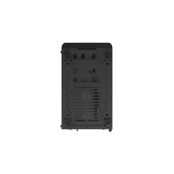 SilentiumPC Ventum VT2 TG Fekete (Táp nélküli) ablakos ATX ház - 22