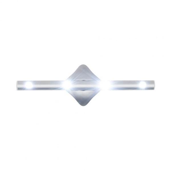 Somogyi GL 4L LED-es alumínium elemlámpa - 1