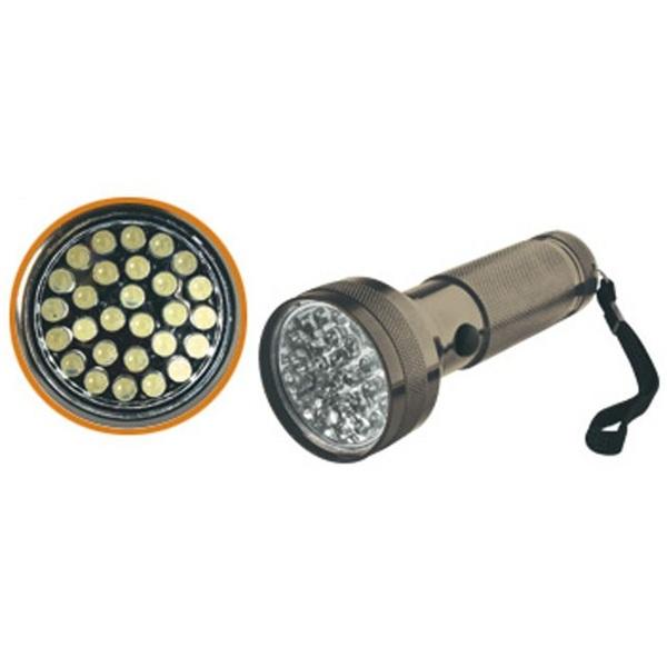 Somogyi MFL 03 LED-es elemlámpa - 1
