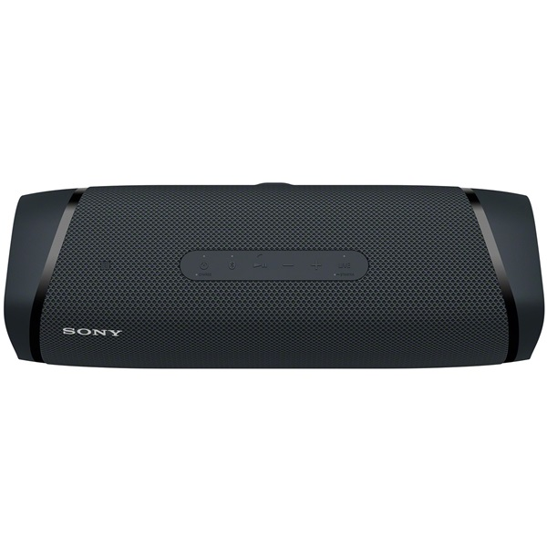 Sony SRS-XB43 fekete hordozható Bluetooth hangszóró - 3