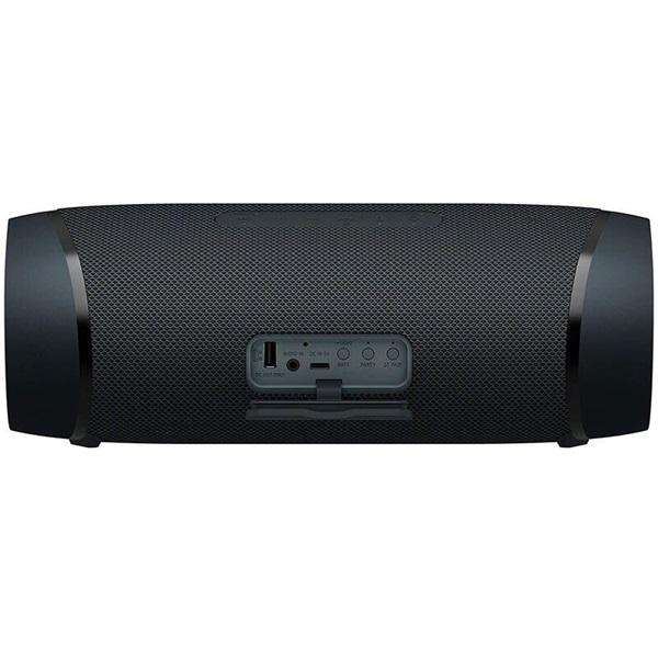 Sony SRS-XB43 fekete hordozható Bluetooth hangszóró - 4