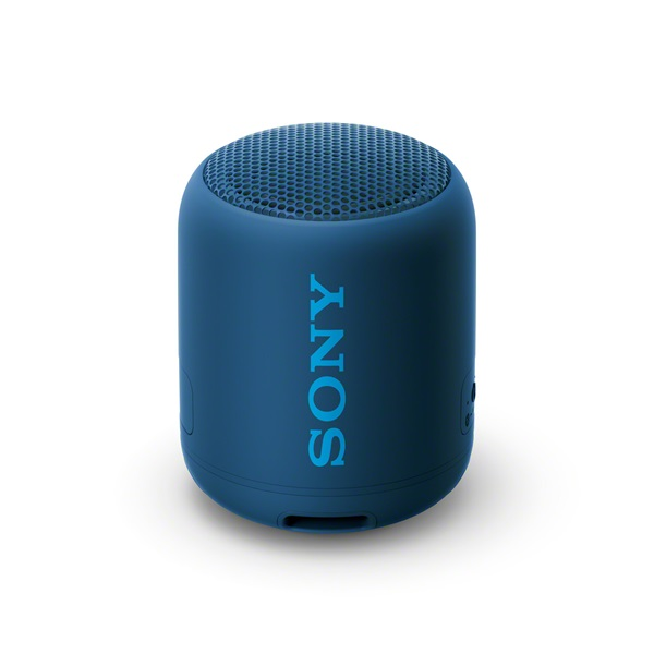 Sony SRSXB12L kék Bluetooth hangszóró - 2