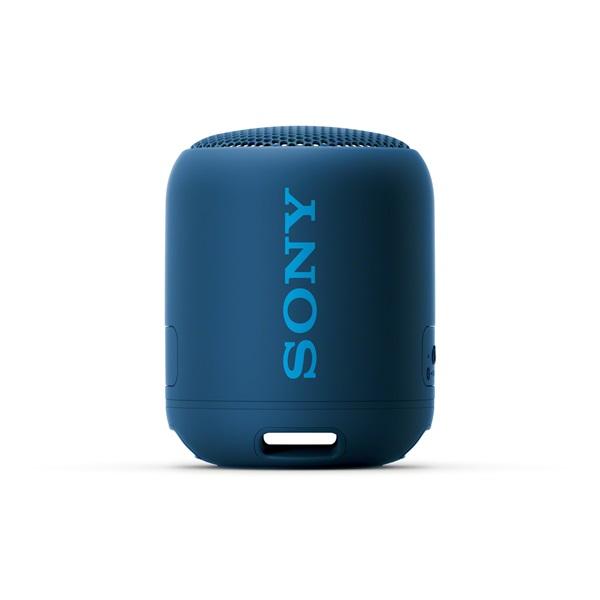 Sony SRSXB12L kék Bluetooth hangszóró - 3