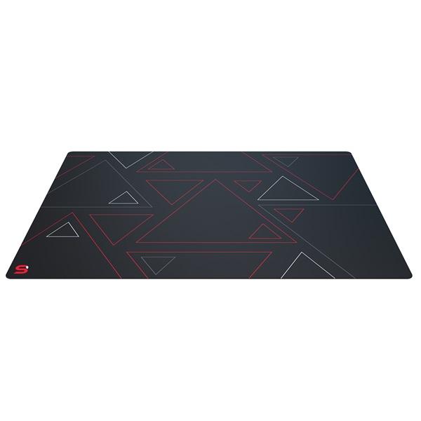 SPC Gear Floor Pad 120R 120x90cm gamer szőnyeg - 2
