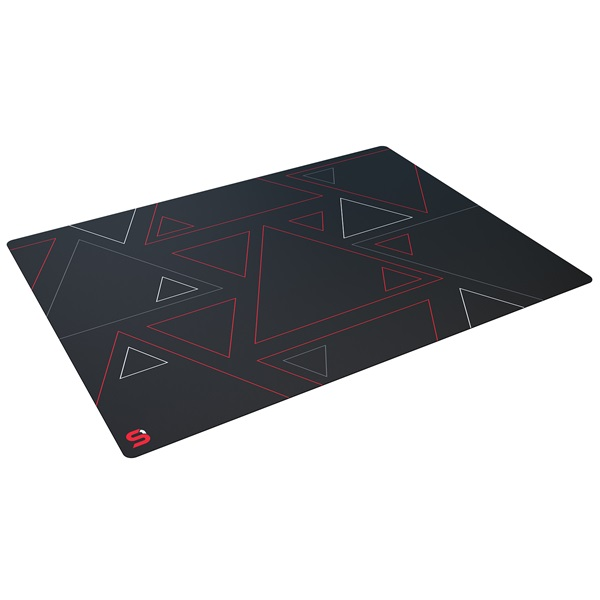 SPC Gear Floor Pad 120R 120x90cm gamer szőnyeg - 3