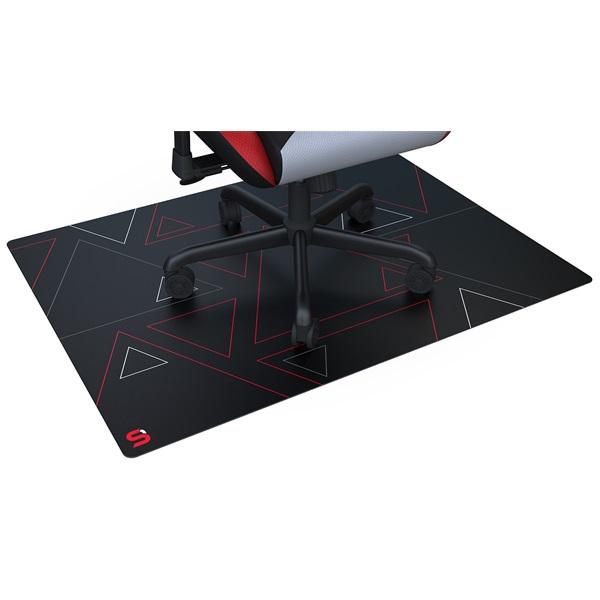 SPC Gear Floor Pad 120R 120x90cm gamer szőnyeg - 4