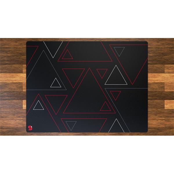 SPC Gear Floor Pad 120R 120x90cm gamer szőnyeg - 6