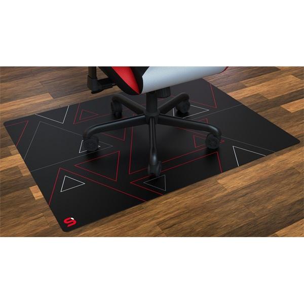 SPC Gear Floor Pad 120R 120x90cm gamer szőnyeg - 9