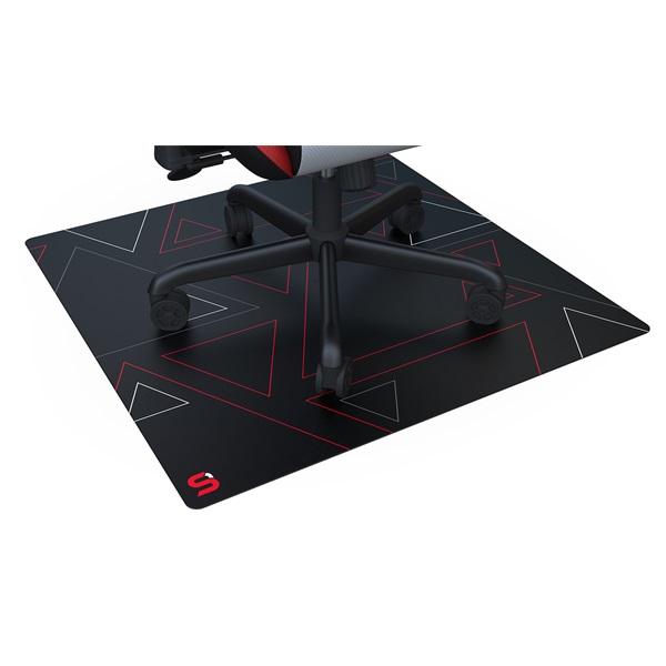 SPC Gear Floor Pad 90S 90x90cm gamer szőnyeg - 4