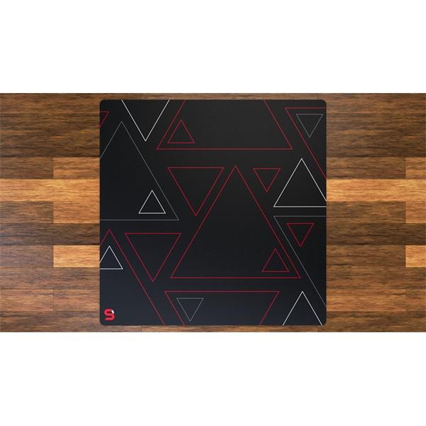SPC Gear Floor Pad 90S 90x90cm gamer szőnyeg - 6