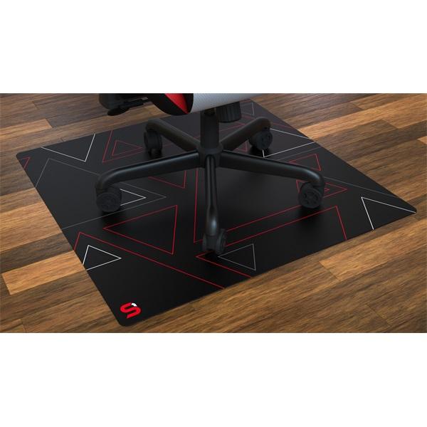 SPC Gear Floor Pad 90S 90x90cm gamer szőnyeg - 9