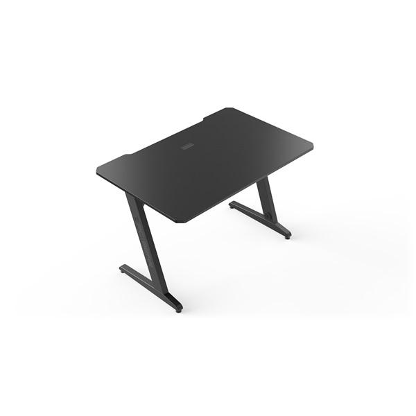 SPC Gear GD100 fekete gamer asztal - 1