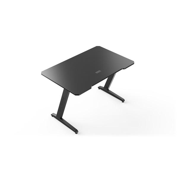 SPC Gear GD100 fekete gamer asztal - 2