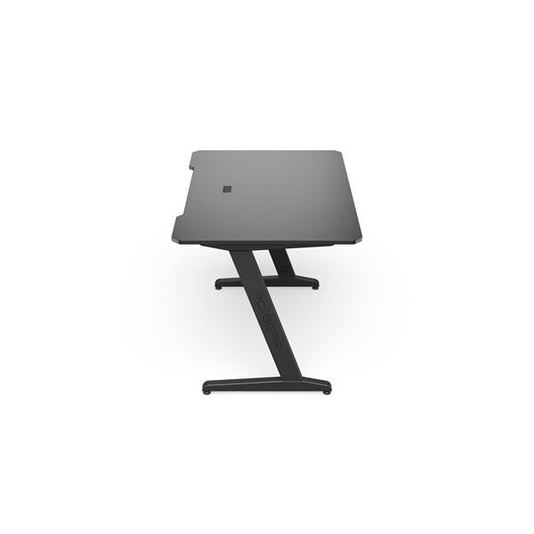SPC Gear GD100 fekete gamer asztal - 7