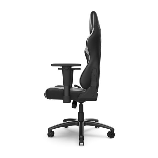 SPC Gear SR300 V2 fehér gamer szék - 21