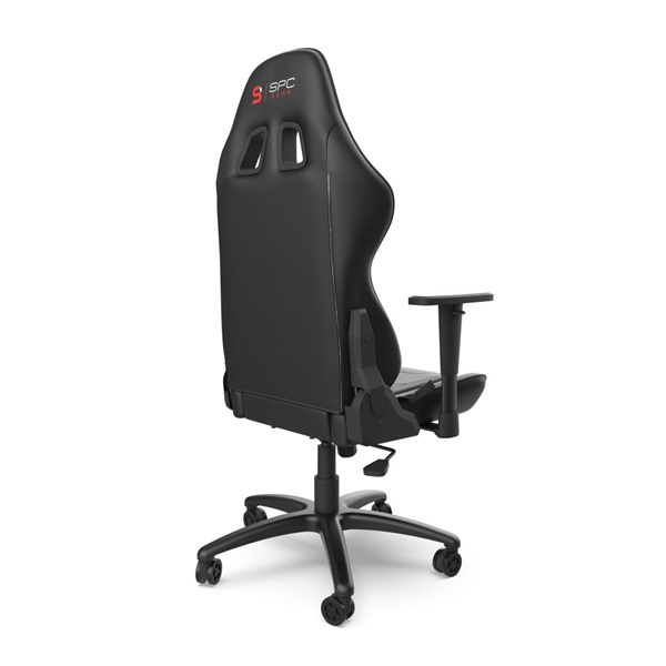 SPC Gear SR300 V2 fekete gamer szék - 17